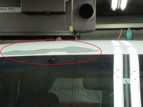 TOYOTA  トヨタ  アルファード ハイブリッド  SR 4WD 再塗装&磨き&ガラスコーティング&オプション施工終了