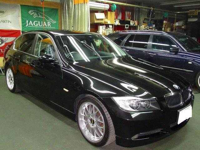 BMW  ビーエムダブリュー  323i  Mスポーツ(VB23)