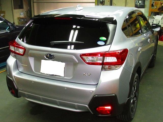 SUBARU スバル インプレッサスポーツ 2.0i-S EyeSight AWD(GT7)