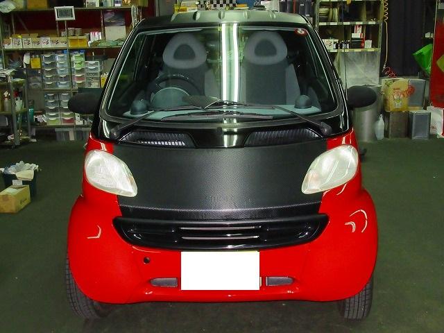 smart スマート K ベースモデル(MC01K)2002年製