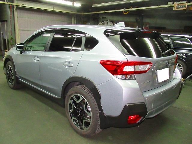 SUBARU スバル インプレッサスポーツ 2.0i-S EyeSight AWD  (GT7)