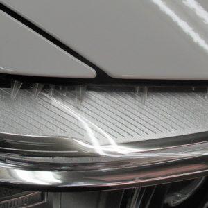 BMW  ビーエムダブリュー  M420i  グランクーペ Mスポーツ ヘッドライトカバー=エクスペル・プロテクションフィルム・アルティメット再貼り込み終了