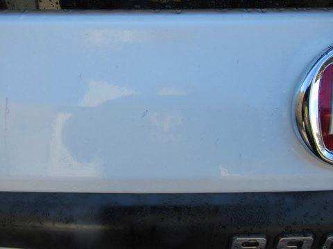 FIAT  フィアット  パンダ  4×4  4WD オプション施行=鉄粉クリーニング終了