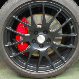 BMW  ビーエムダブリュー  MINI  ミニ  ミニクラブマン  ジョンクーパーワークス4WD オプション施行終了