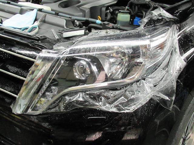 TOYOTA トヨタ ランドクルーザー・プラド TX Lパッケージ(GDJ150W-GKTEY)