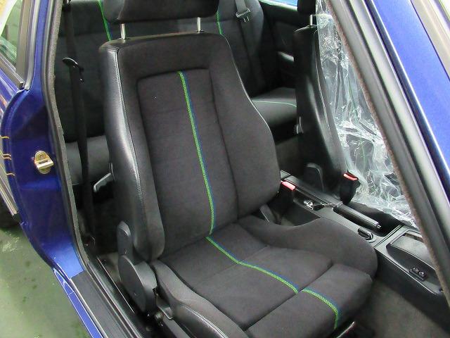BMW ALPINA ビーエムダブリュー・アルピナ B6 クーペ2.7