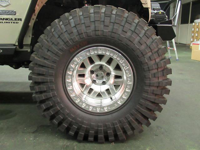 CHRYSLER  クライスラー  Jeep  ジープ  ラングラー UNLIMITED  RUBICON  3.6ℓ(JL36L)