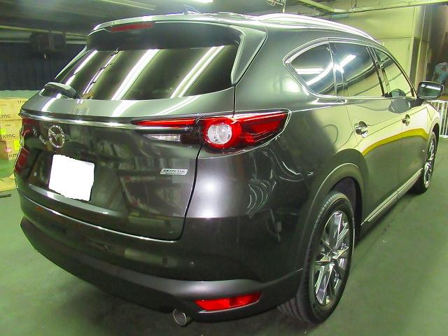 MAZDA マツダ CX-8 T Lパッケージ(5BA-KG5P)