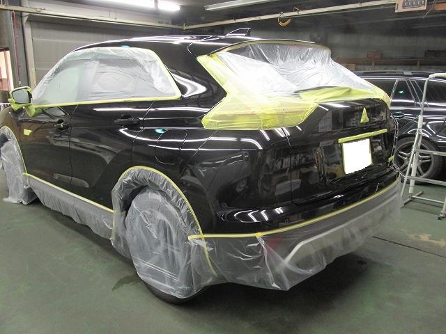 MITUBISI ミツビシ エクリプスクロス PHEV P 4WD(4B12 MIVEC)